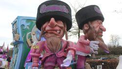 Burgemeester Aalst naar Parijs om carnaval te verdedigen bij Unesco
