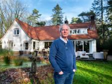Koos wil Knarrenhof in zijn tuin; zijn buren niet
