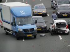 File op A28 Groningen-Zwolle lost op, weg weer vrij