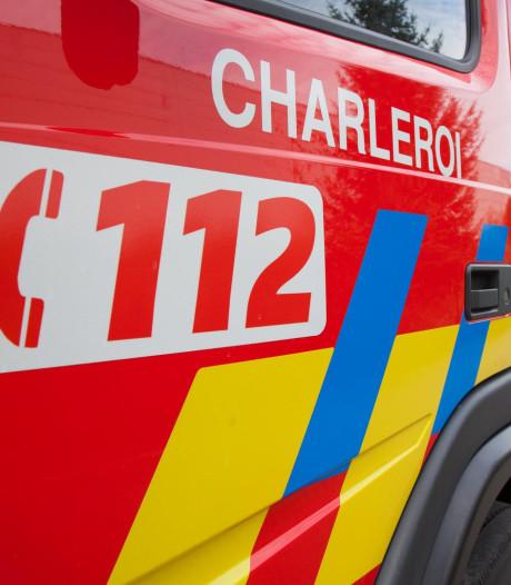 Les pompiers se trompent d'adresse: une maison entièrement détruite par les flammes