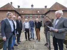 Initiatief voor samenwerking over de grens in Noordoost-Twente