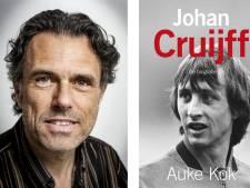 Cruijff-biograaf naar Veghel: 'Hij moest veel tegenslagen overwinnen'