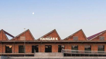 Hangar K breidt uit naar Rijselsestraat