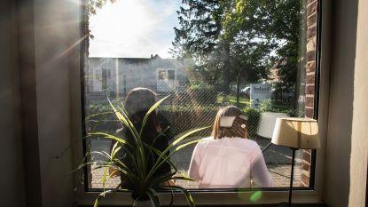 """Het Sint-Truiden van asielzoekers Gabrielle en Maria: """"Hier is zelfs een zwembad voor honden"""""""