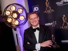 Albert Verlinde mist tv: 'Ik word wel eens gebeld door John de Mol'