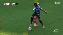 "VIDEO. Ivan Leko keurt elleboogstoot van Wesley niet goed: ""Het is dom"""