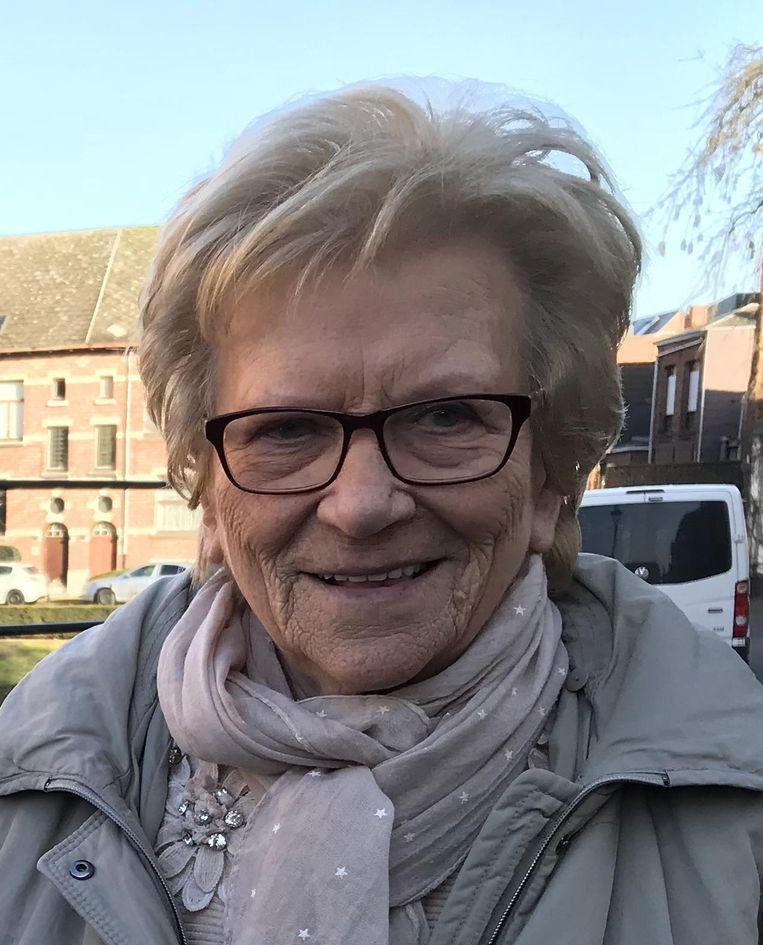 Mariette uit Retie, een van de slachtoffers.