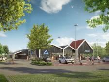 Aldi strijdbaar: 'Toekomst ligt aan de Almeloseweg in Tubbergen'