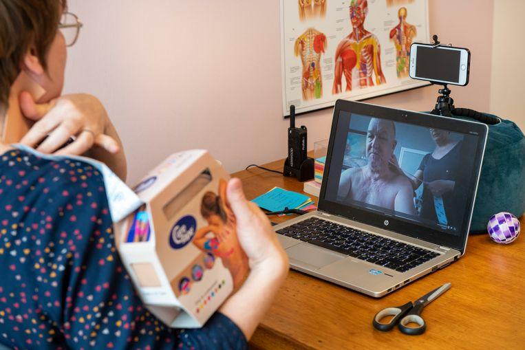 Verzekeraar én patiëntenclub: verplicht recht op digitale zorg