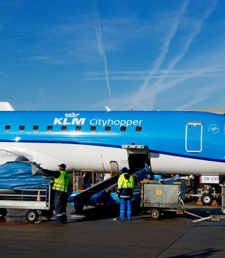 GroenLinks: Schaf vluchten tussen Amsterdam en Brussel af