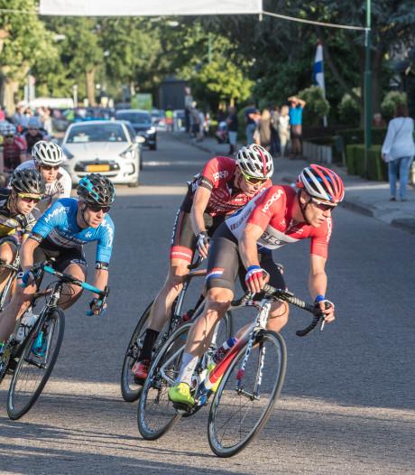 Luyksgestel begroet maandag internationaal topveld in wielerronde
