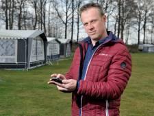 Maakt glasvezel einde aan ergernis over traag internet in Kromme Rijngebied?
