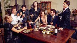 Kijk mee achter de schermen van de fotoshoot met onze Belgen van het jaar