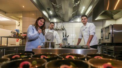 Minister van Toerisme Zuhal Demir wil 'ballekes in tomatensaus' opnemen in Vlaamse Canon