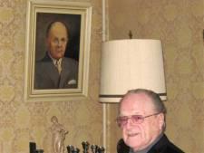 Uitvinder en ondernemer Piet Zweegers uit Geldrop overleden