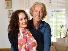 Tinder-echtpaar uit Enschede: 'Er staat nu niets op onze spaarrekening'