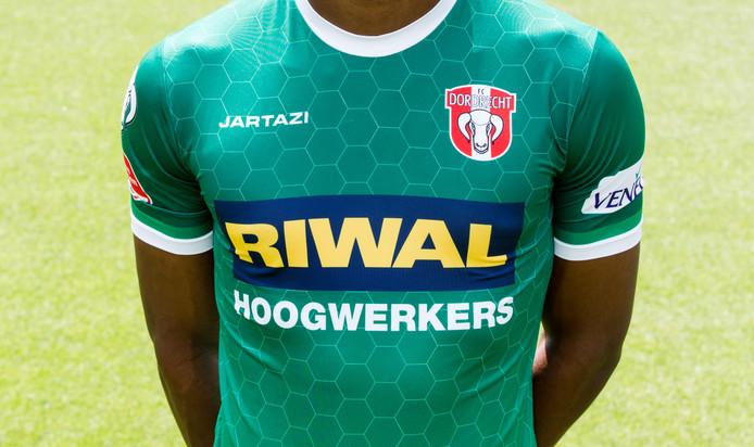 Riwal Hoogwerkers stopt als hoofdsponsor van FC Dordrecht