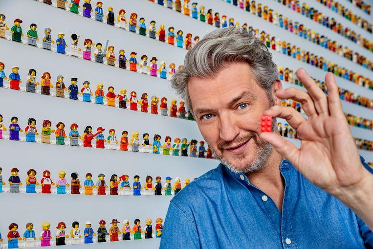Kürt Rogiers - Lego Masters