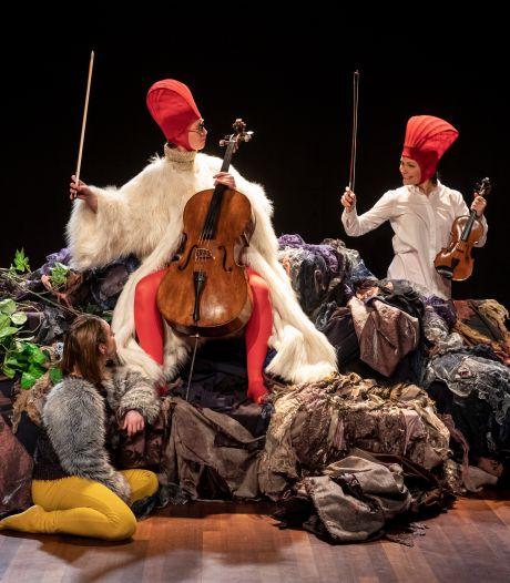 Amersfoortse Holland Opera krijgt zes ton subsidie: 'Erkenning voor onze inzet'