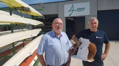 10 boten raken onherstelbaar beschadigd door stormweer: roeiclub start crowdfunding