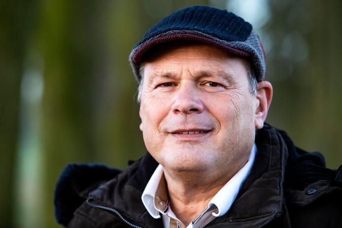 Math Willems uit Holten komt op voor het behoud van behandelingen in Davos in het basispakket.