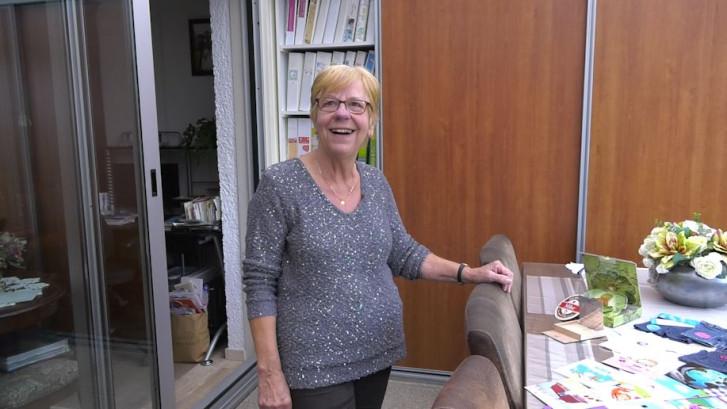 Alda uit Veldhoven verzamelt geboortekaartjes: 'Ik heb er nu 175.000'