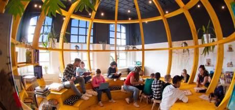 Tilburgse basisschool gepimpt: voice-level one in bol Cleijn Hasselt