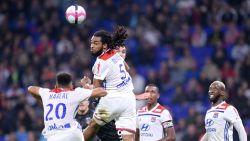 Lyon en Hoffenheim houden elkaar in evenwicht na doelpuntenrijk gelijkspel