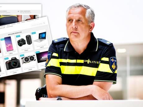 'Explosieve toename' van online fraude met fitnessartikelen