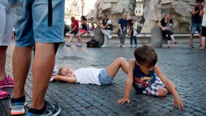 Plan die zomervakantie maar niet te vol: waarom activiteiten voor kinderen niet altijd leerzaam en verrijkend moeten zijn