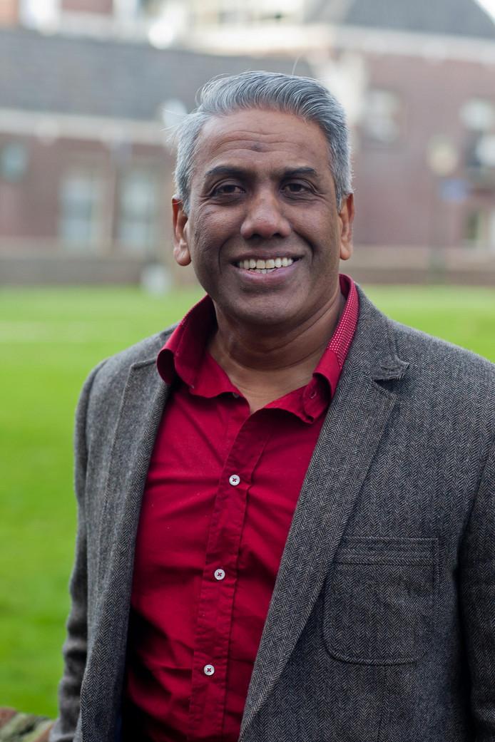 Ramkalup is kandidaat voor Westland Verstandig en Groep de Mos.