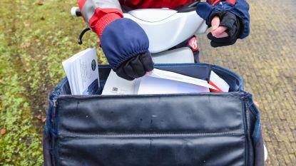 Postbodes in Oostende gaan morgen opnieuw aan het werk