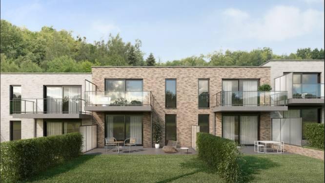 """Zo moet het door buren gecontesteerde Beaulieu-project eruitzien: """"Groenste woonwijk van de gemeente"""""""