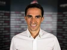 Contador na reis naar Colombia opgenomen in ziekenhuis