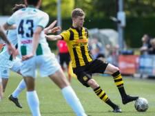 Roald de Vries kiest na 13 jaar DVS'33 voor een club dichter bij huis