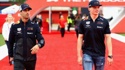"""Verstappen verontschuldigt zich bij medewerkers Red Bull: """"We hebben onderling geen verkeerde gevoelens"""""""