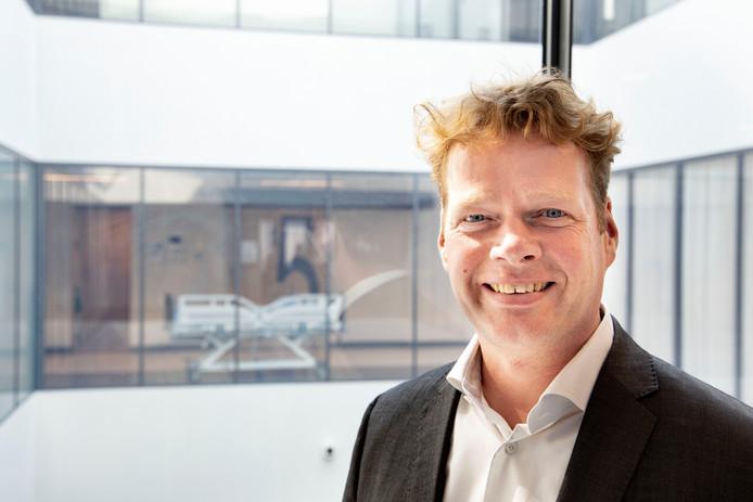 Dennis van Veghel.