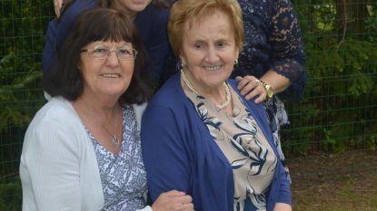 Vijf keer feest voor viergeslacht in de familie Lemmens-Vandersijpen