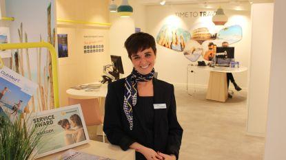 """Kantoor van Neckermann Waregem maakt doorstart: """"Onze trouwe klanten keren gelukkig terug"""""""