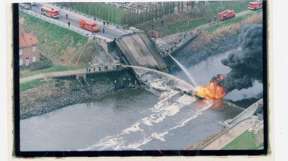 Nabestaande brugramp Melle waarschuwt Italianen