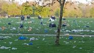 """Nepfoto van afval """"achtergelaten door Australische klimaatactivisten"""" gaat viraal"""