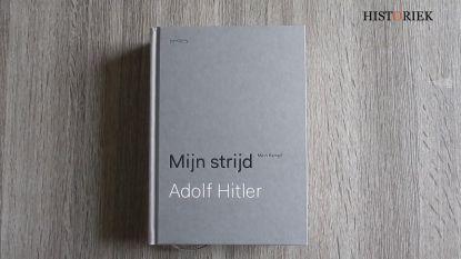 """""""Hitler zou een groot fan van Steve Jobs zijn geweest"""""""
