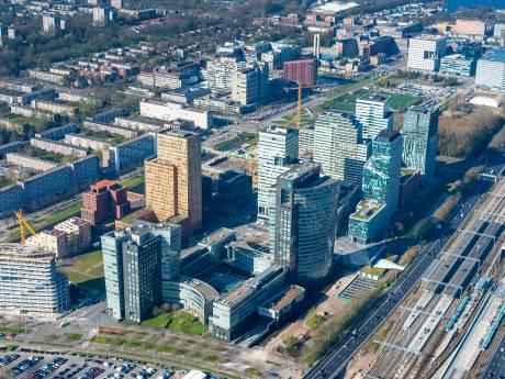 Nederland lokte al honderd brexitbedrijven