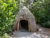 Nagebouwde prehistorische hutten in Archeon hebben mogelijk nooit bestaan: zijn we bedrogen?