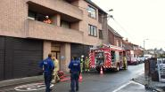 Elektrisch deken veroorzaakt brand in appartementsgebouw