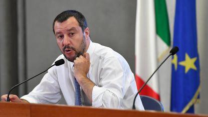 Europese Volkspartij ontkent toetredingsgesprekken met Italiaanse extreemrechtse partij Lega
