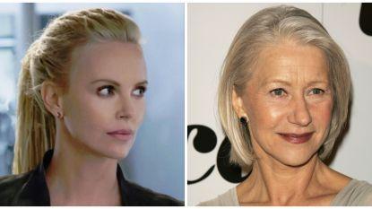 Ze hebben de smaak te pakken: Charlize Theron en Helen Mirren keren terug voor 'Fast & Furious 9'