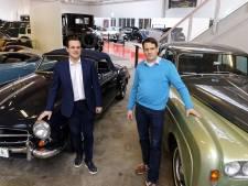 Hoeveel schade heeft de peperdure, Boxtelse Aston Martin opgelopen in Spanje?