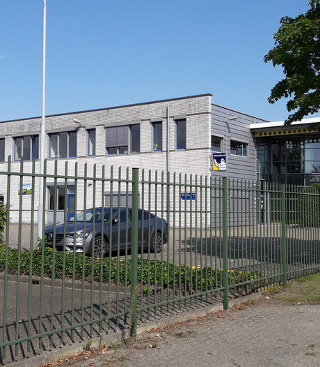 Michelin Drunen verkoopt bedrijfsgebouwen aan Popal Fietsen