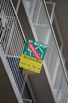 Geldverstrekkers huiverig bij nieuwe hypotheek voor ouderen